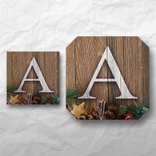 Letters - Holiday 1