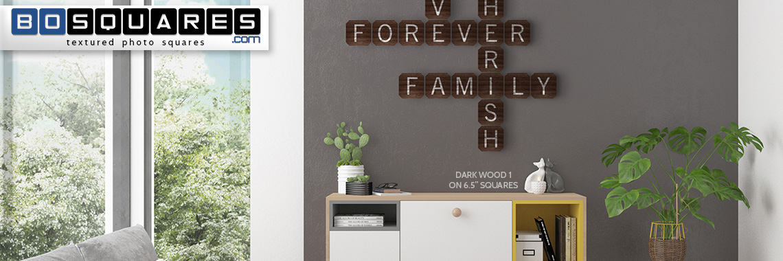 Dark Wood Letters 1